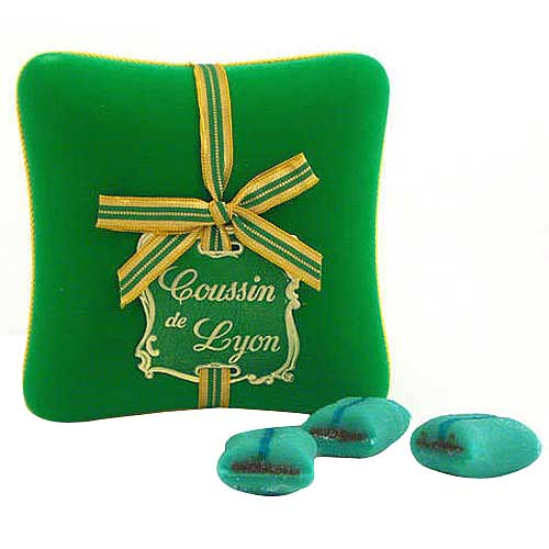 Amazing The Lyon Cushions Confectionery Voisin Bag